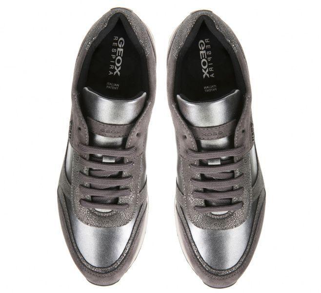 Кроссовки для женщин Geox AIRELL XW3322 размеры обуви, 2017