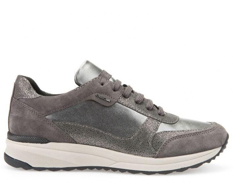 Кроссовки для женщин Geox AIRELL XW3322 , 2017