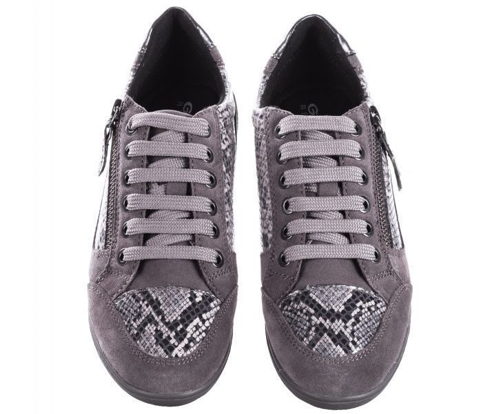 Полуботинки для женщин Geox MYRIA XW3323 купить обувь, 2017