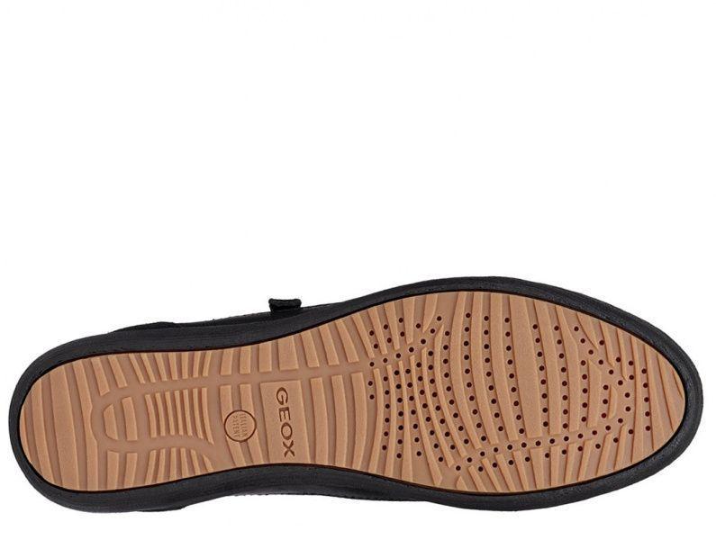 Полуботинки для женщин Geox MYRIA XW3324 брендовая обувь, 2017