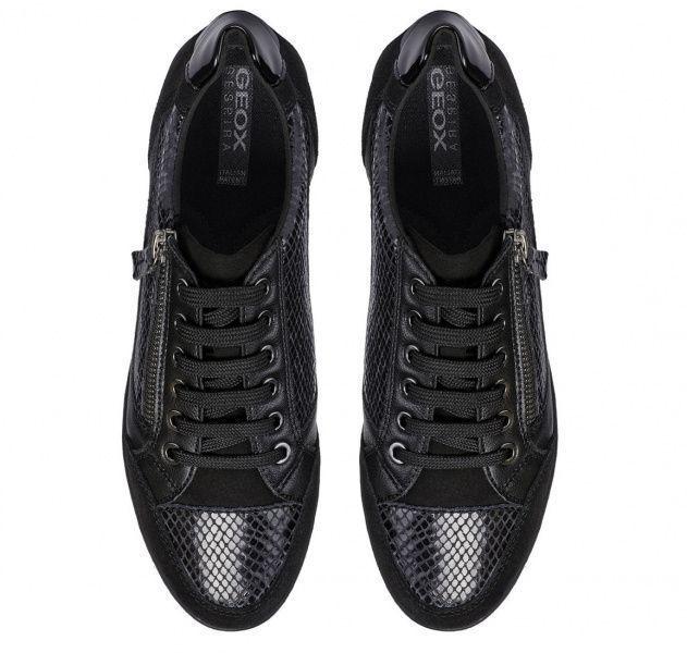Полуботинки для женщин Geox MYRIA XW3324 размеры обуви, 2017