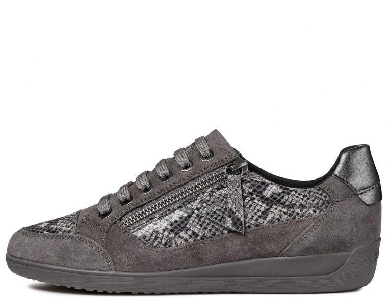 Ботинки для женщин Geox MYRIA XW3325 стоимость, 2017