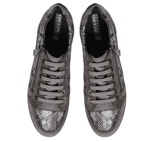 Ботинки для женщин Geox MYRIA XW3325 , 2017