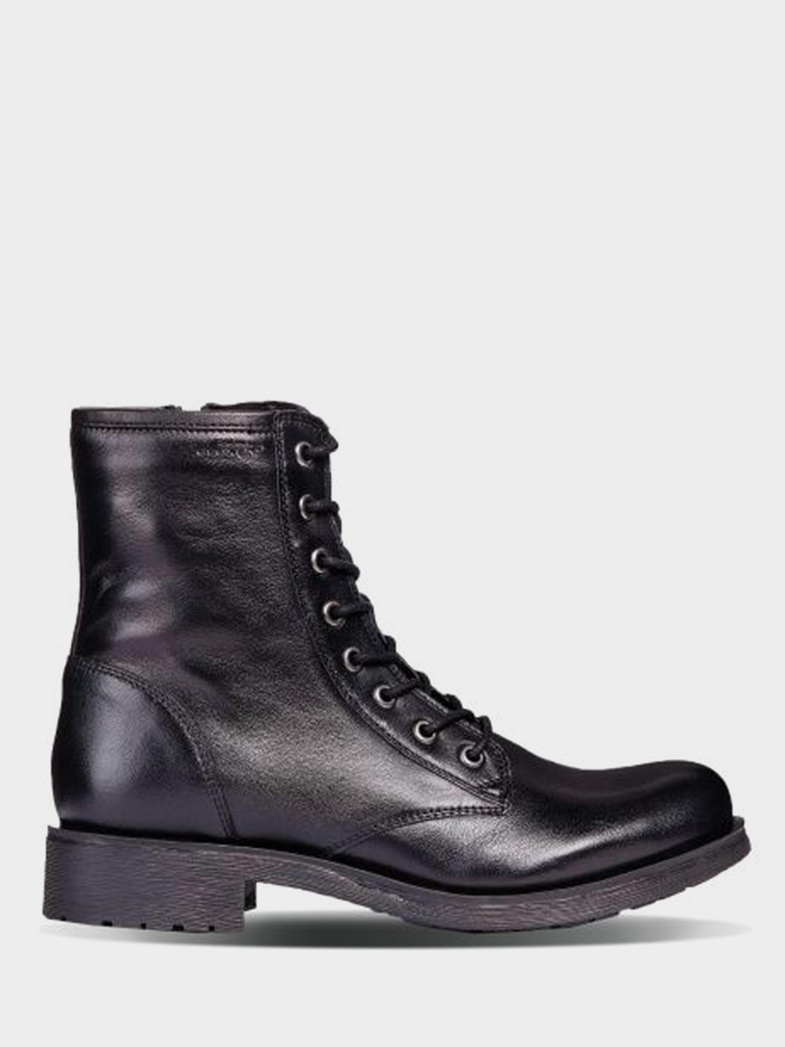 Ботинки женские Geox RAWELLE XW3327