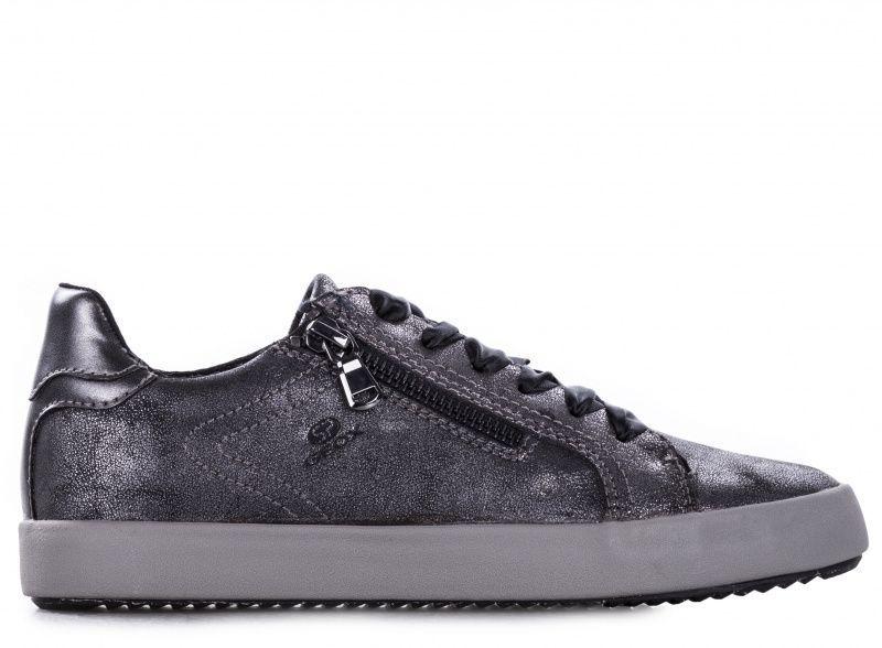 Полуботинки для женщин Geox BLOMIEE XW3331 размеры обуви, 2017