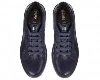 Напівчеревики  для жінок Geox NHENBUS D828DA-09DHH-C4078 розмірна сітка взуття, 2017