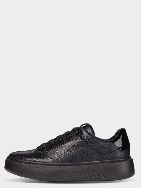 Полуботинки для женщин Geox NHENBUS XW3334 купить обувь, 2017