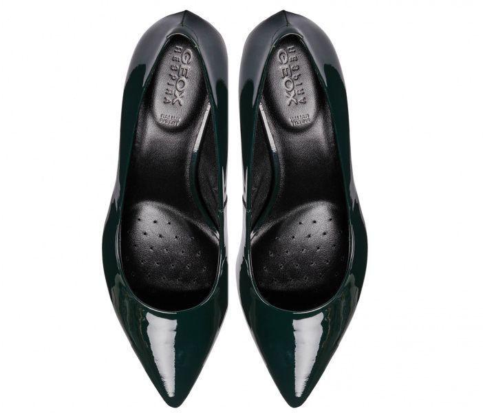 Туфли женские Geox BIBBIANA XW3335 стоимость, 2017