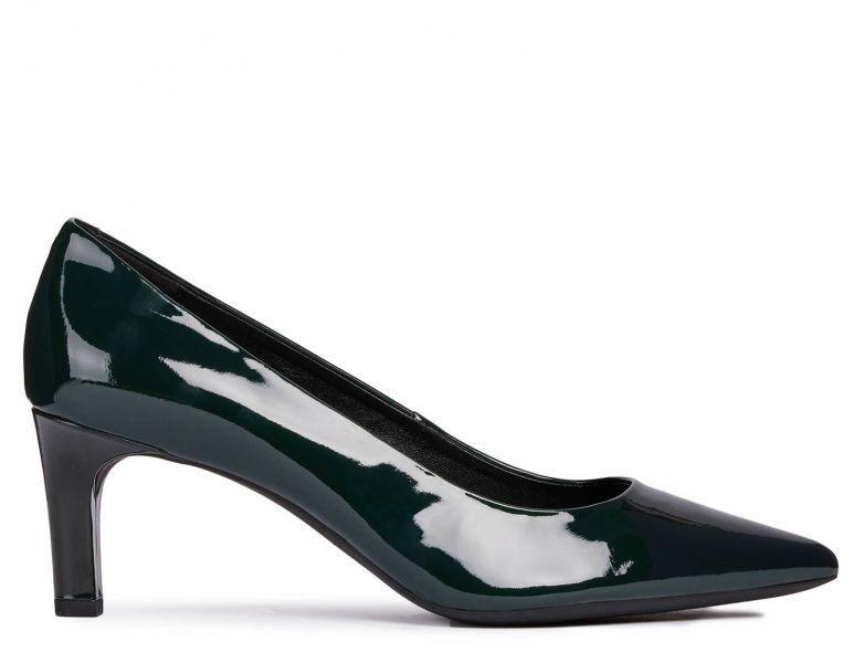 Туфли женские Geox BIBBIANA XW3335 купить в Интертоп, 2017