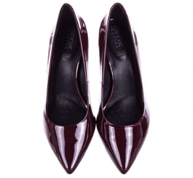 Туфли женские Geox BIBBIANA XW3336 стоимость, 2017