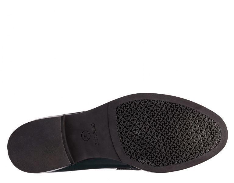 Туфли для женщин Geox BROGUE XW3338 стоимость, 2017