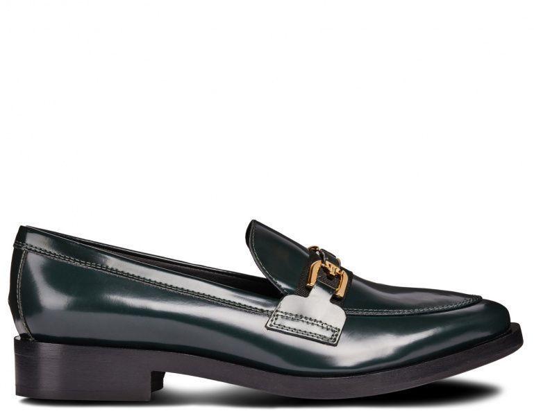 Туфлі жіночі Geox BROGUE D842UA-00038-C3259 - фото