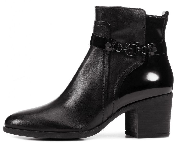 Ботинки для женщин Geox GLYNNA XW3340 модная обувь, 2017