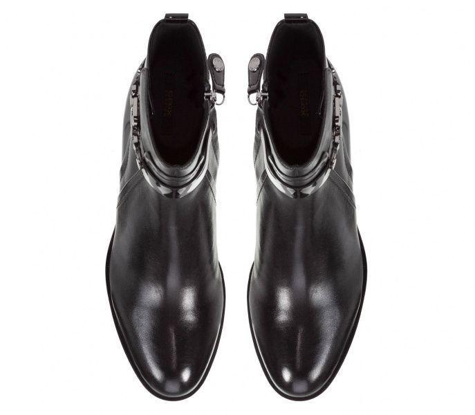 Ботинки для женщин Geox GLYNNA XW3340 купить обувь, 2017