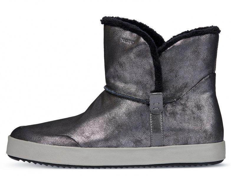 Сапоги для женщин Geox BLOMIEE XW3350 модная обувь, 2017