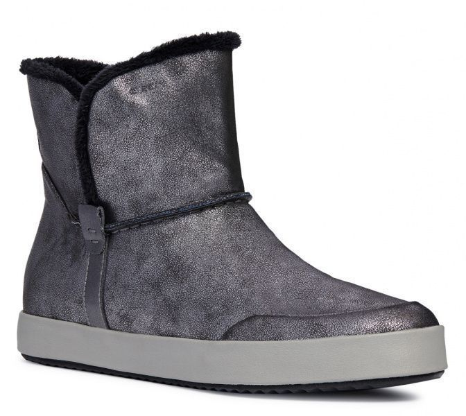 Сапоги для женщин Geox BLOMIEE XW3350 купить обувь, 2017