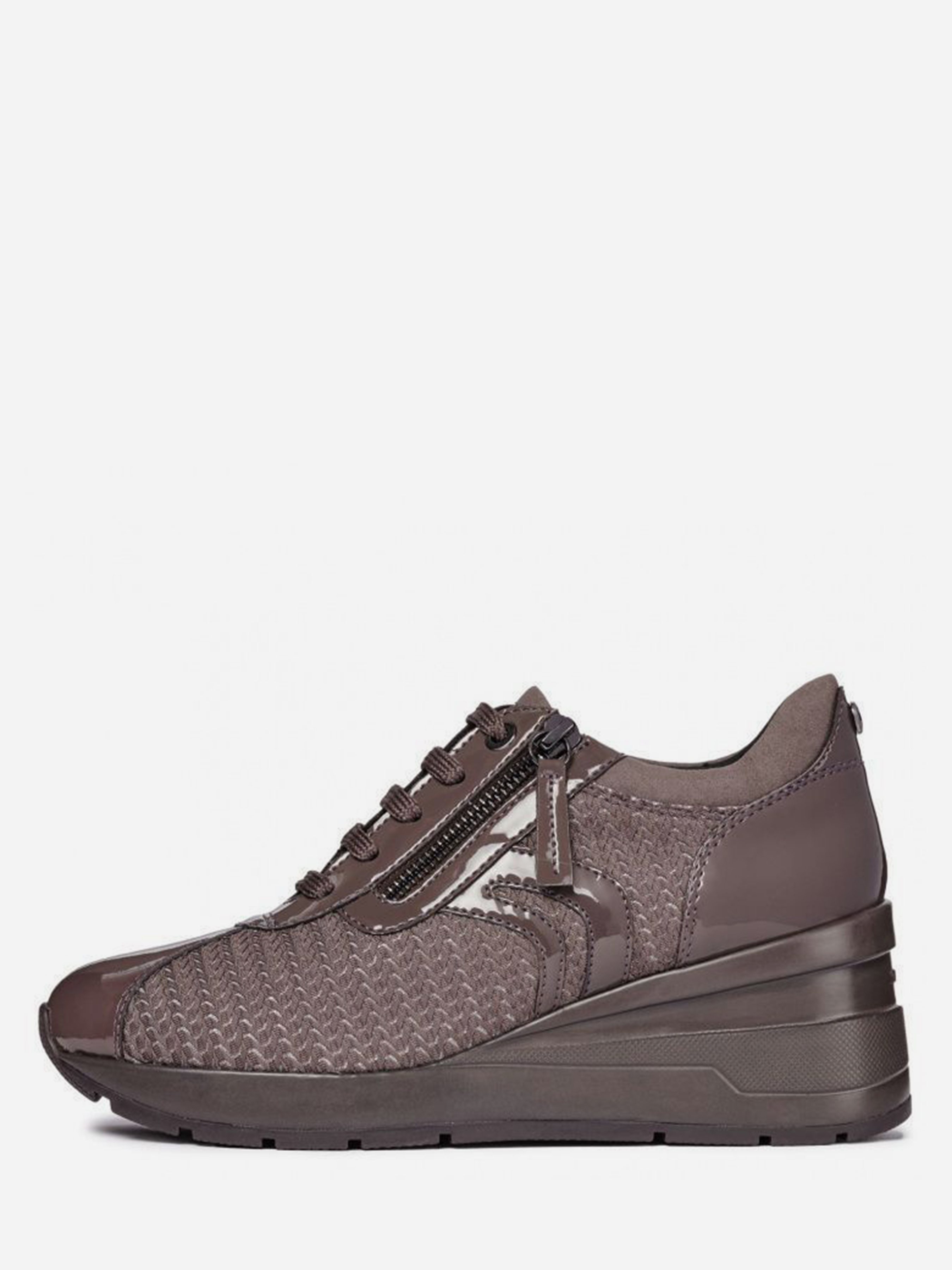 Ботинки для женщин Geox ZOSMA XW3364 стоимость, 2017