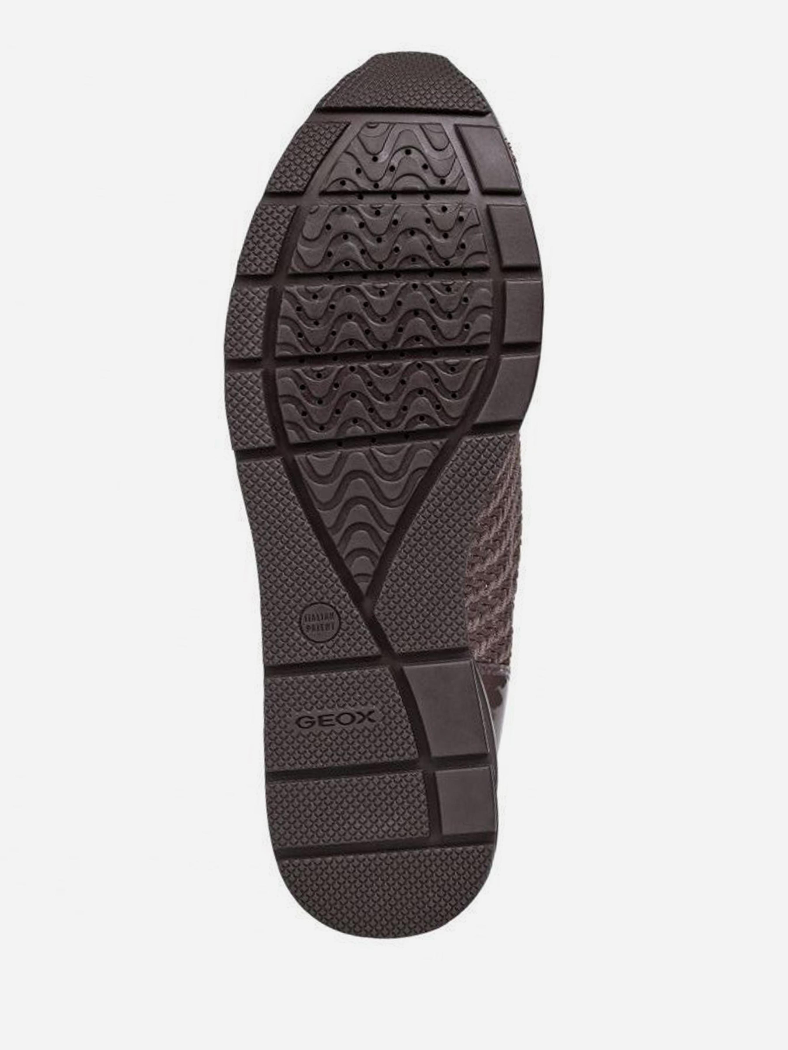 Ботинки для женщин Geox ZOSMA XW3364 модная обувь, 2017