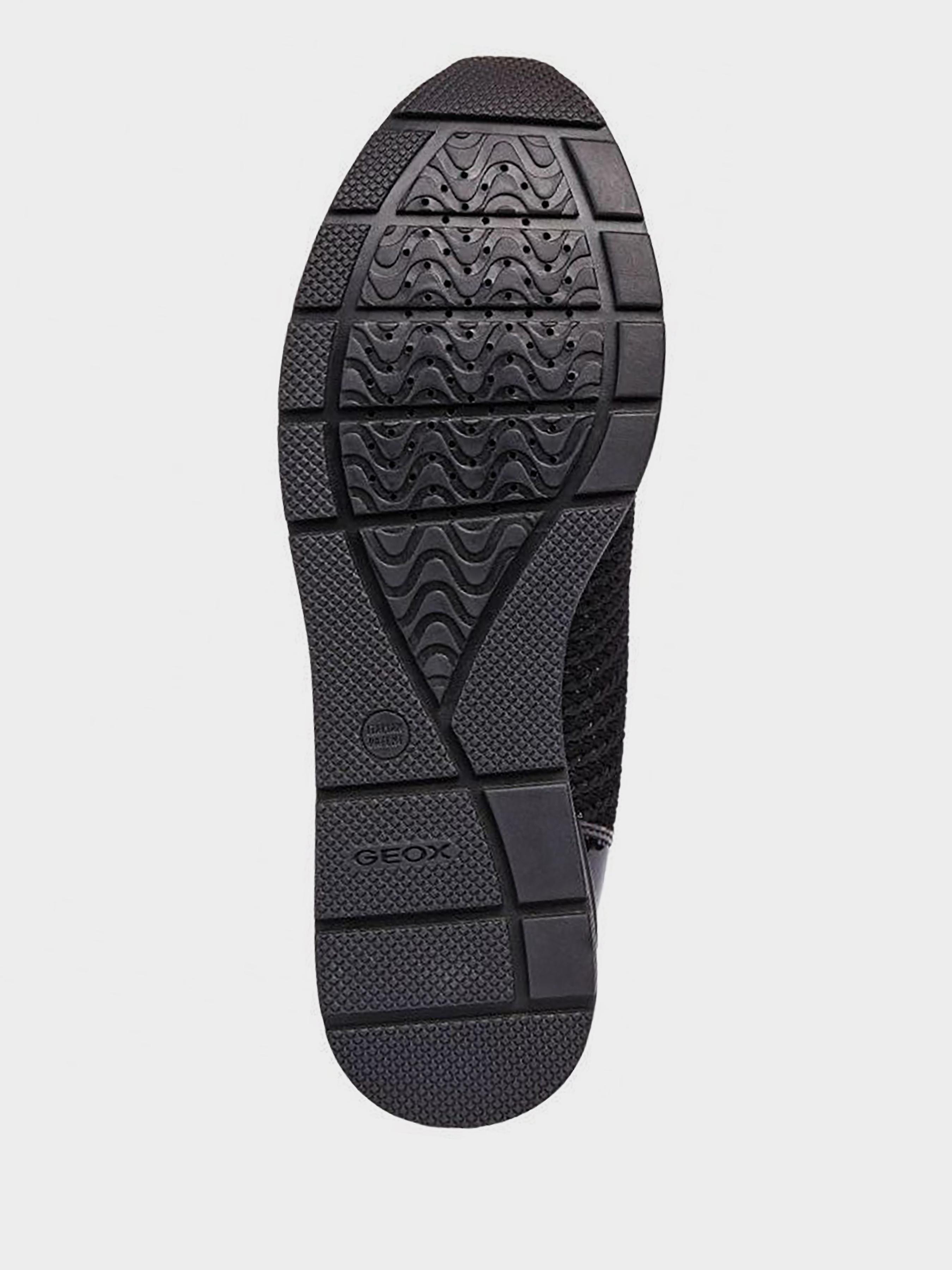 Ботинки для женщин Geox ZOSMA XW3365 модная обувь, 2017