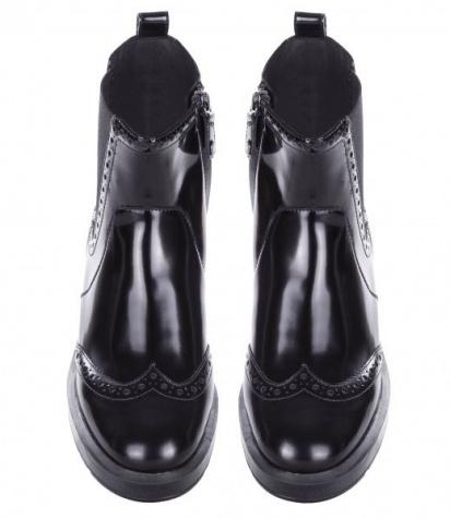 Черевики  для жінок Geox KENLY D849PB-03854-C9999 ціна взуття, 2017