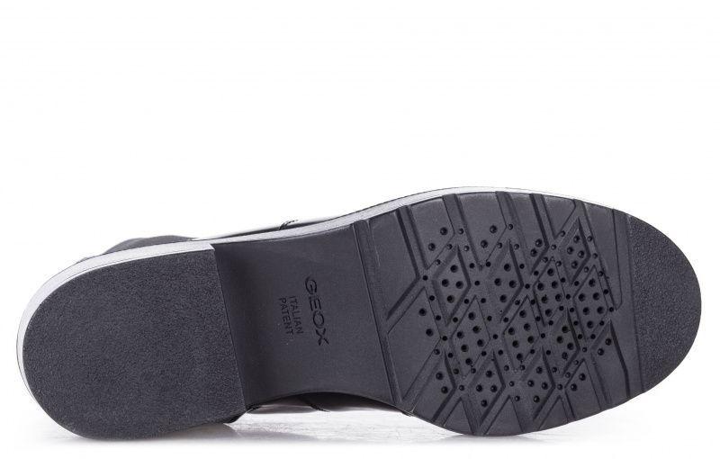 Черевики  для жінок Geox KENLY D849PB-03854-C9999 купити, 2017