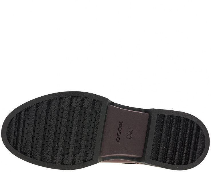 Полуботинки для женщин Geox MYLUSE XW3375 купить обувь, 2017