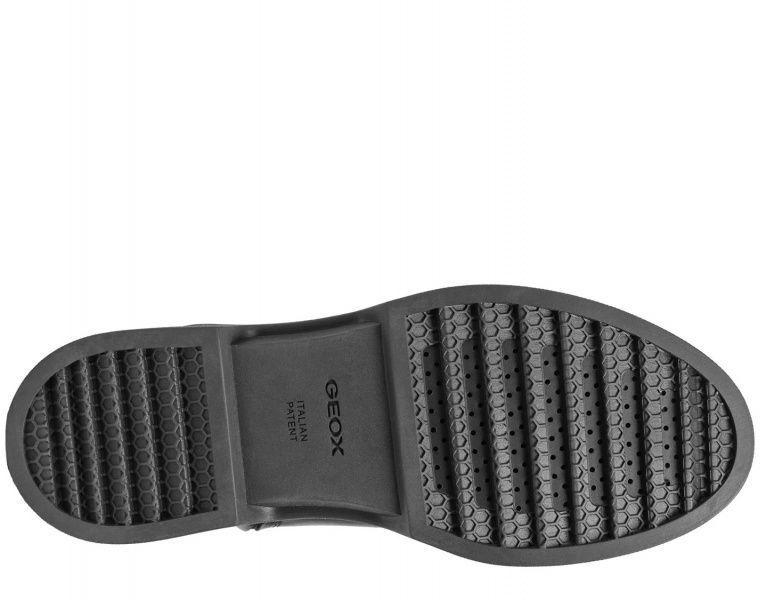 Ботинки для женщин Geox MYLUSE XW3376 , 2017