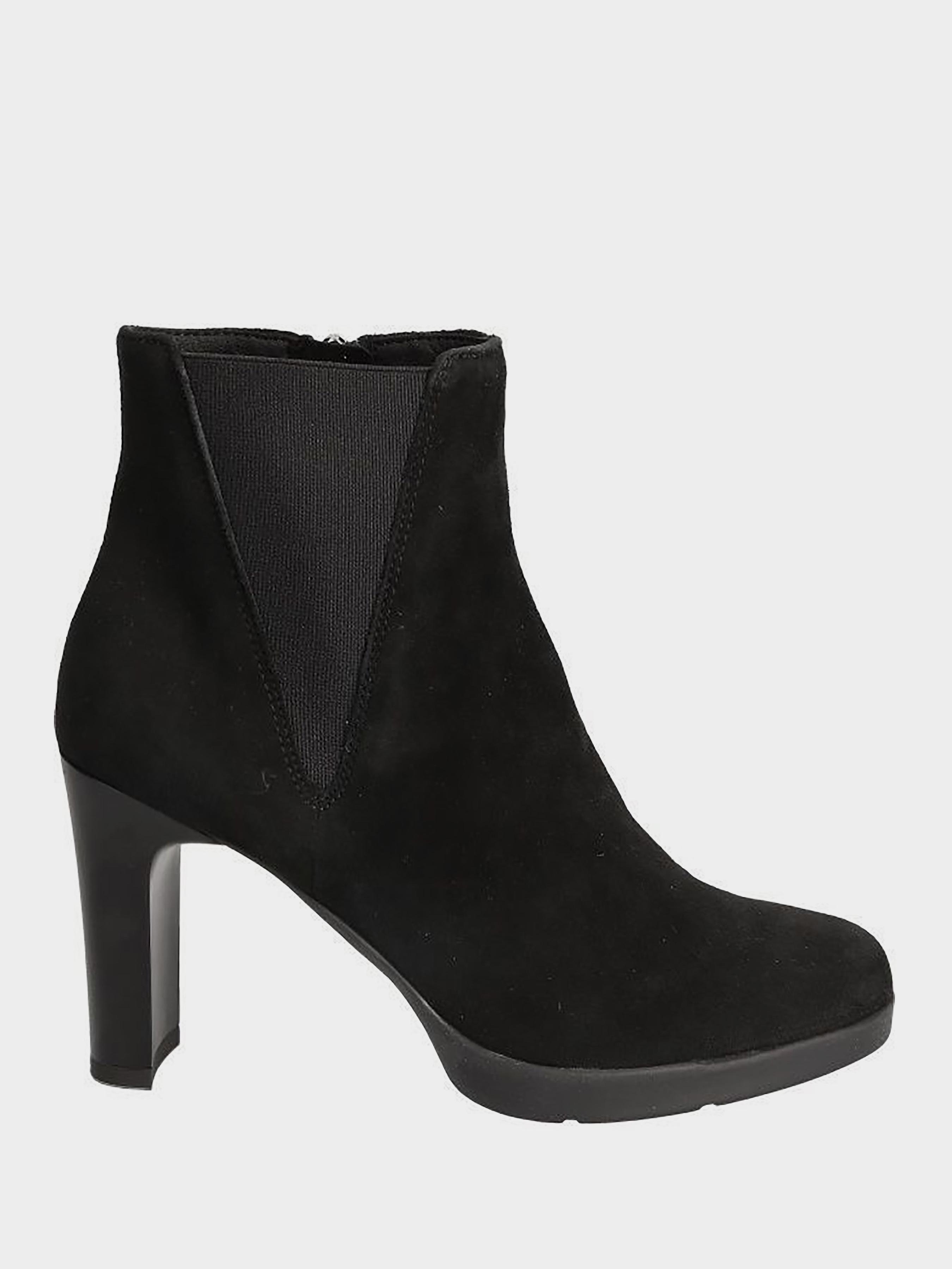 Ботинки женские Geox ANNYA HIGH XW3377 модная обувь, 2017