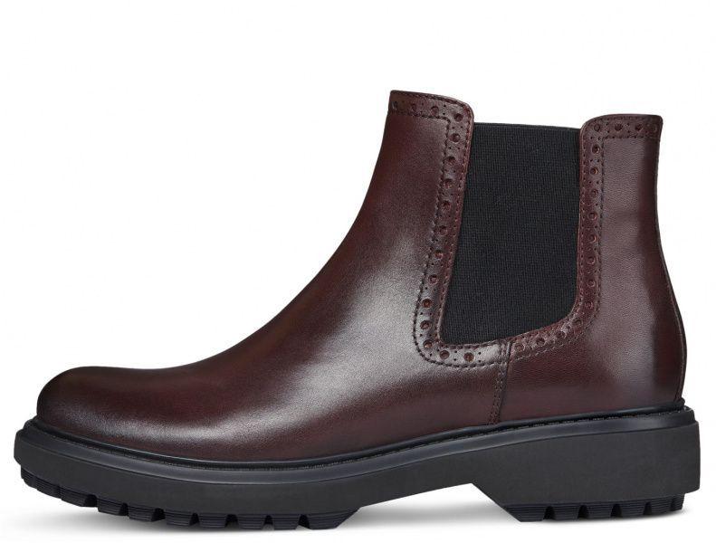 Ботинки женские Geox ASHEELY ABX XW3390 купить обувь, 2017