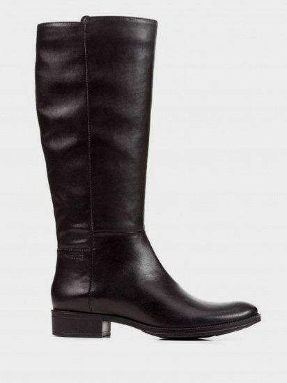 Чоботи  для жінок Geox LACEYIN D84BFA-05443-C9999 продаж, 2017