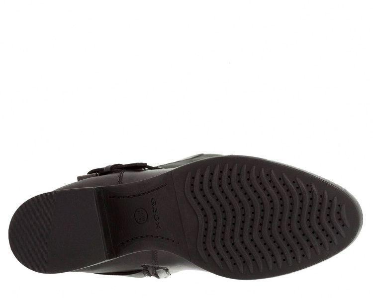 Сапоги женские Geox FELICITY ABX XW3394 купить обувь, 2017
