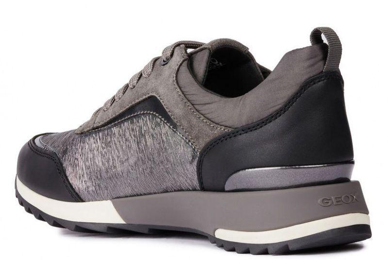 Кроссовки женские Geox ANEKO ABX XW3400 брендовая обувь, 2017