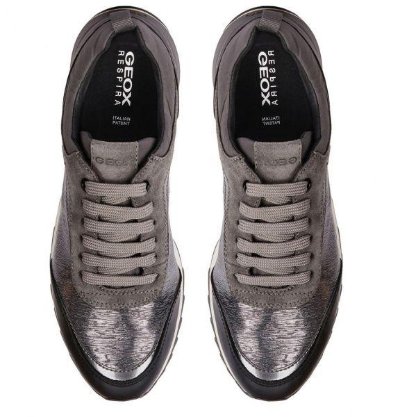 Кроссовки женские Geox ANEKO ABX XW3400 размеры обуви, 2017