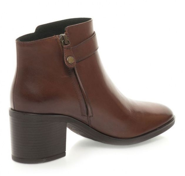 Ботинки для женщин Geox GLYNNA XW3401 модная обувь, 2017