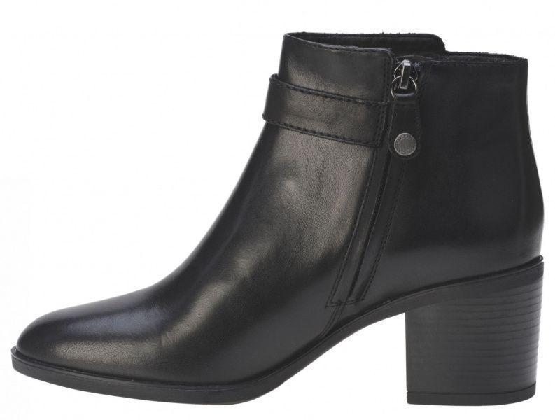 Ботинки для женщин Geox GLYNNA XW3402 модная обувь, 2017