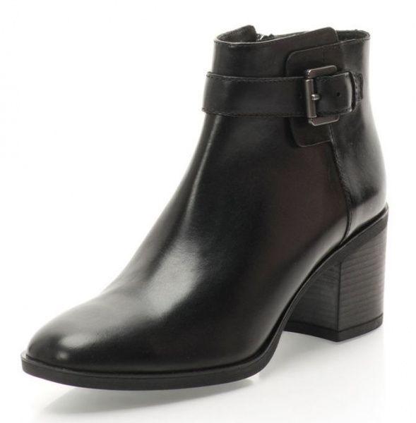 Ботинки для женщин Geox GLYNNA XW3402 , 2017