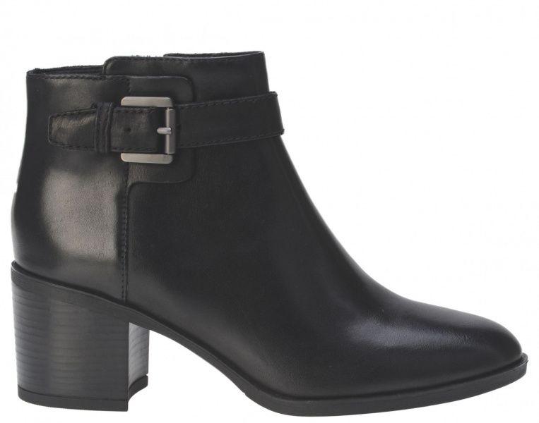 Ботинки для женщин Geox GLYNNA XW3402 стоимость, 2017