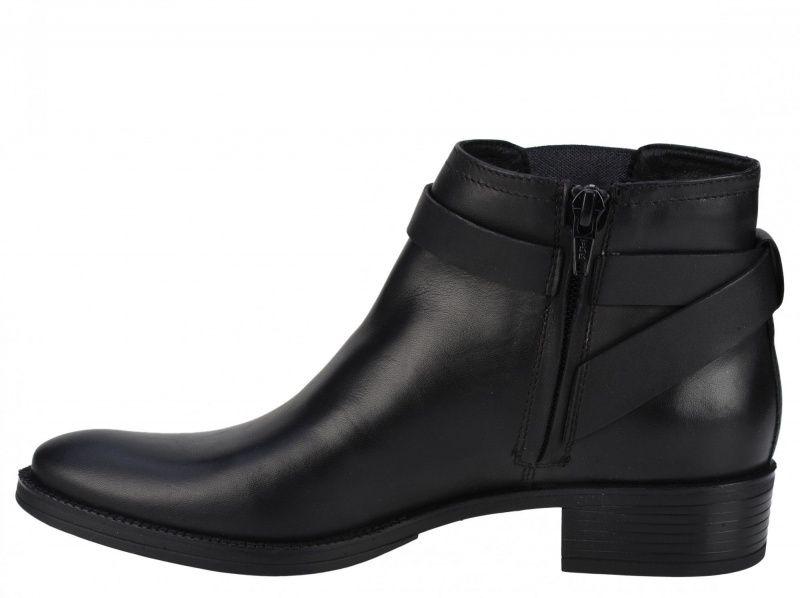 Ботинки женские Geox MELDI NP ABX XW3404 брендовая обувь, 2017