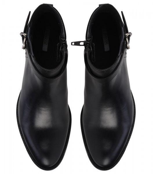 Ботинки женские Geox MELDI NP ABX XW3404 купить обувь, 2017