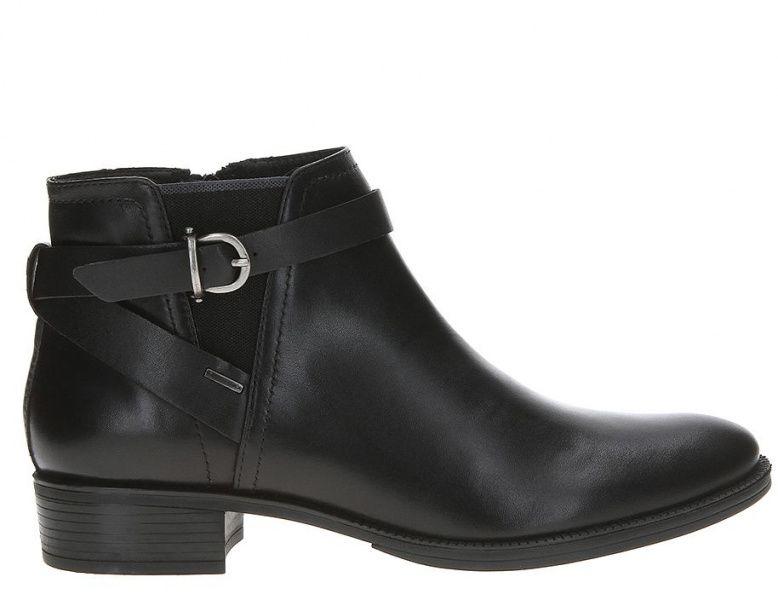 Купить Ботинки женские Geox MELDI NP ABX XW3404, Черный