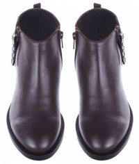 Ботинки для женщин Geox BROGUE XW3408 купить обувь, 2017