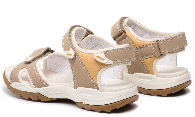 Сандалии женские Geox D BOREALIS XW3466 купить обувь, 2017