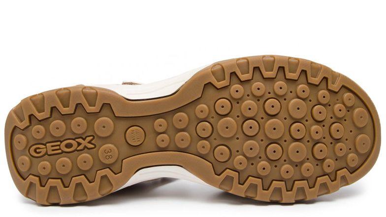 Сандалии женские Geox D BOREALIS XW3466 брендовая обувь, 2017
