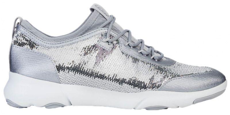Кроссовки женские Geox D NEBULA X XW3478 купить обувь, 2017