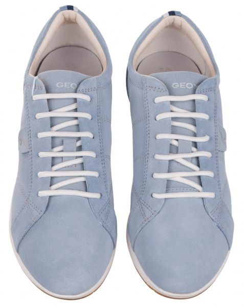 Кроссовки для женщин Geox D AVERY XW3485 Заказать, 2017