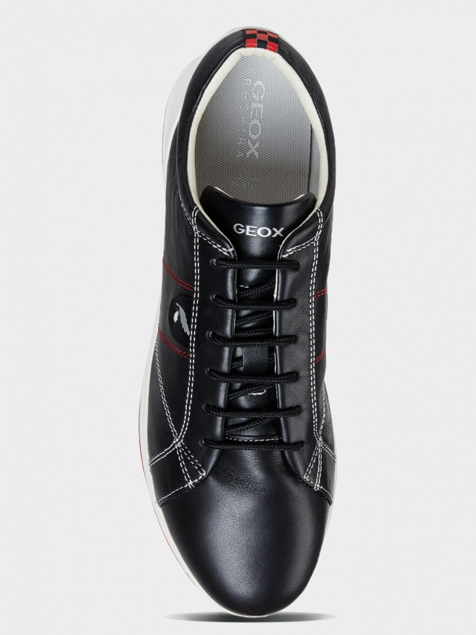 Кросівки  для жінок Geox D AVERY D52H5A-08554-C0127 брендове взуття, 2017