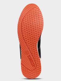 Кросівки  для жінок Geox D AVERY D52H5A-08554-C0127 купити в Iнтертоп, 2017