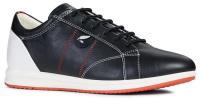 Кросівки  для жінок Geox D AVERY D52H5A-08554-C0127 модне взуття, 2017