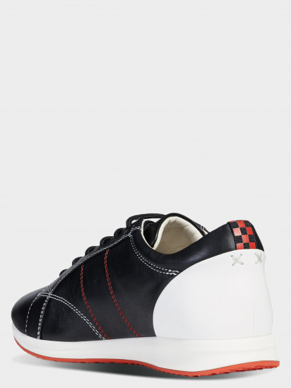 Кросівки  для жінок Geox D AVERY D52H5A-08554-C0127 ціна взуття, 2017