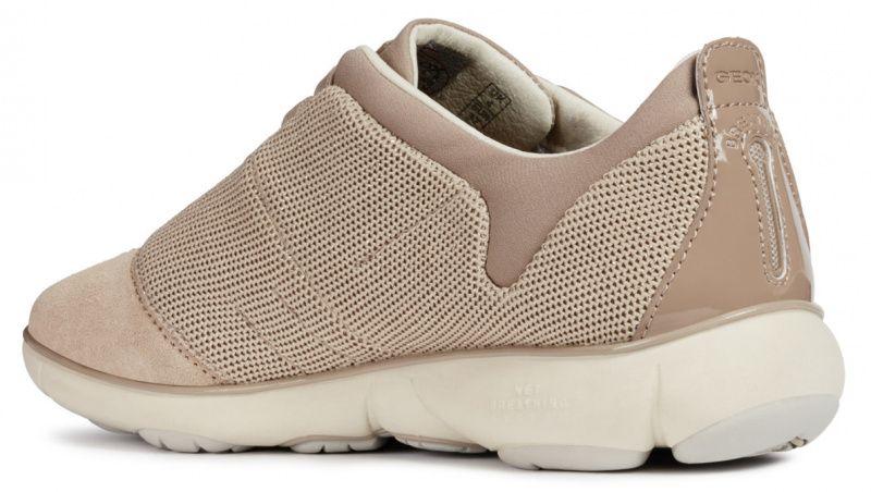 Кроссовки женские Geox D NEBULA XW3490 купить обувь, 2017